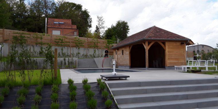 Totaalproject Holsbeek