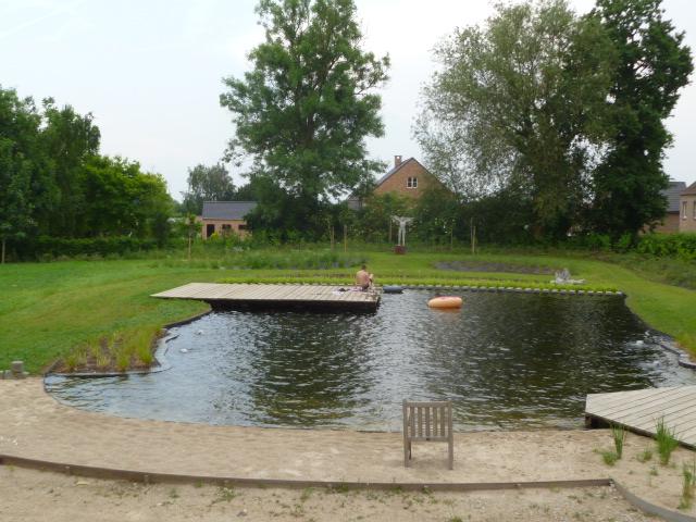Zwemvijvers Well-Aqua